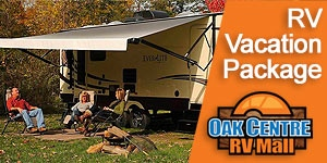 Oak Centre RV