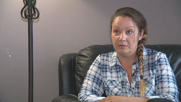 """I am being educated on the fight club right now,"" Tanya, a mother of a boy injured in a fight in Spruce Grove, told CTV News."