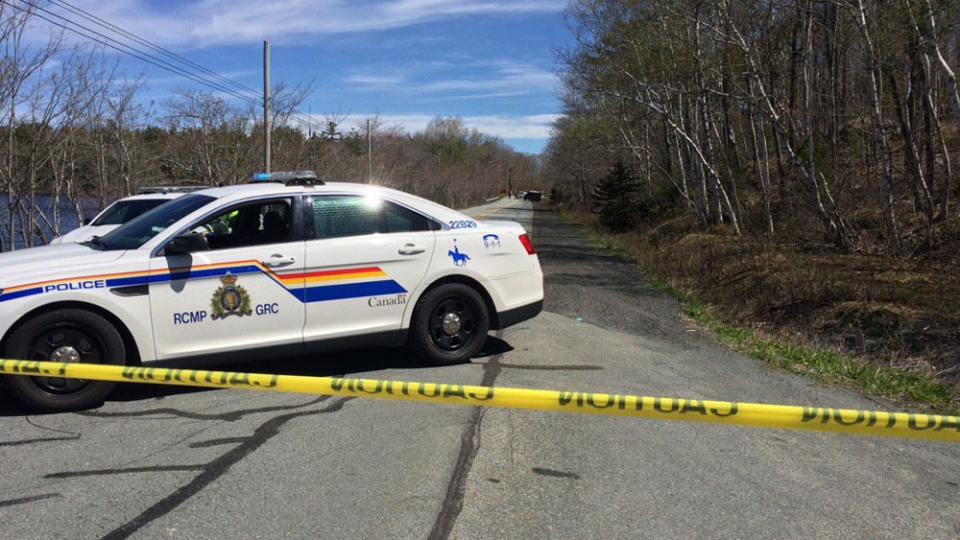 The RCMP are investigating a fatal collision on Rocky Lake Drive in Bedford, N.S.