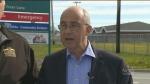 CTV Atlantic: Baillie announces more healthcare