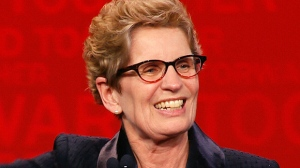 The Greater Sudbury Chamber of Commerce is hosting Premier Kathleen Wynne and Energy Minister Glenn Thibeault next week.