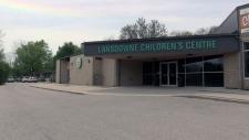Lansdowne Children's Centre