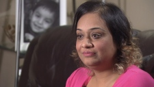 Single mom needs kidney transplant