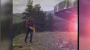 50th anniversary of Falcon Lake UFO encounter