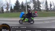Piotr Glowacki - round-the-world scooter trip