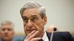 Then-FBI Director Robert Mueller listens as he testifies on Capitol Hill in Washington on June 13, 2012. (AP / J. Scott Applewhite)