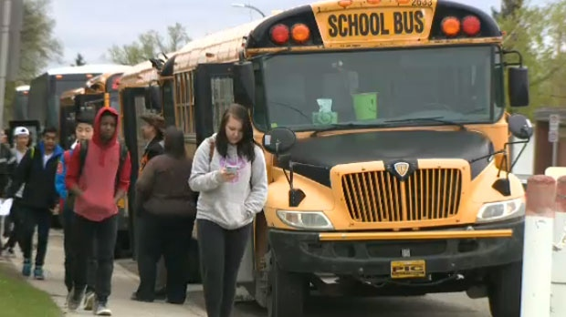 The CBE is changing bell times for the coming school year in an attempt to reduce transportation costs.