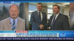 CTV News Channel: Provincial political merger?