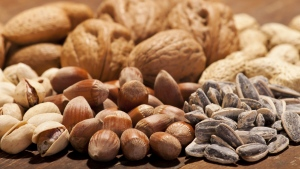 Nut-eaters saw a 42 percent lower chance of cancer recurrence -- and a 57 percent lower chance of death than patients who did not eat nuts after completion of their cancer treatment, said the report. (Aleksandar Zoric/Istock.com)