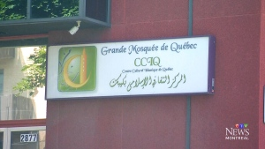The Quebec City Islamic Cultural Centre has been the repeated target of hate crimes, before and after a gunman entered and killed six people