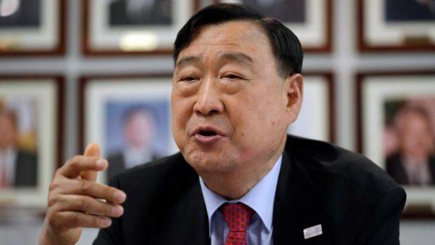 Pyeongchang Organizing Committee