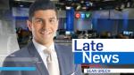 Late news