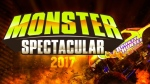 Win a pair of tickets to Monster Spectacular!