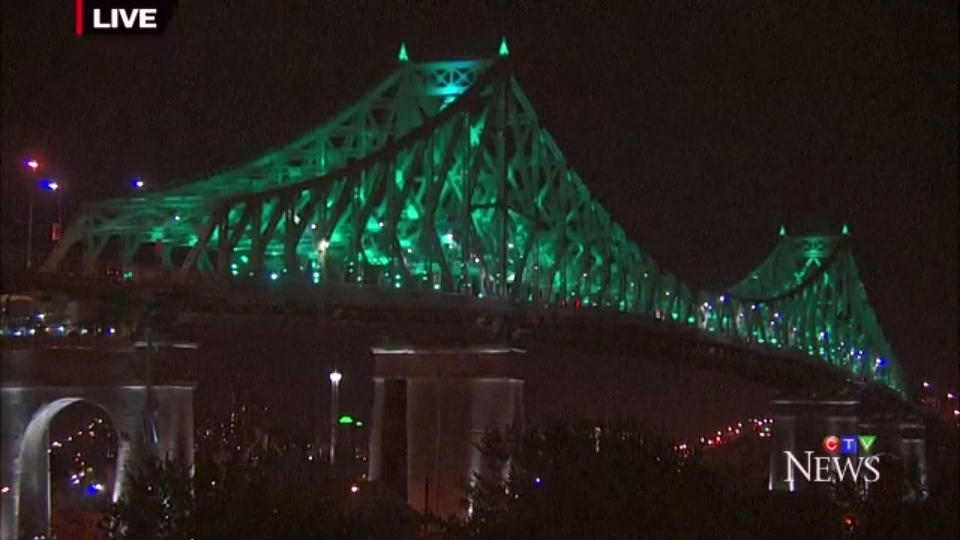 Lighting the Jacques Cartier Bridge will cost $40 million for ten years. But what else can you get for that money?