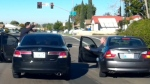 Road rage incidents prompt police tips for drivers