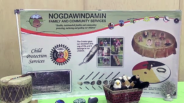 All families identifying as a First Nations between the Sault and Sudbury will deal directly with Nogdawindamin instead of the Children's Aid Society.
