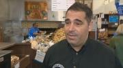 Vince Morena, St-Viateur Bagels
