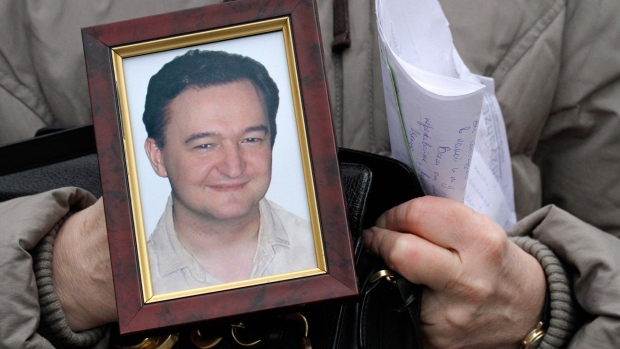 Canada passes Magnitsky human rights law, sparking Russian threats