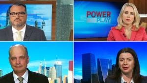 Power Play: NAFTA talks triggered