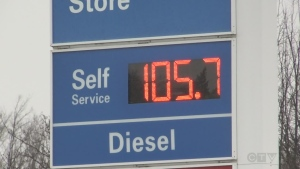 Pleasure at the pumps? Gas prices expected to drop