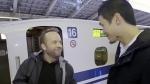 CTV London: Rail reaction