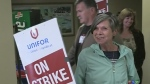 CTV Windsor: Flex-N-Gate strike