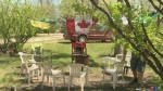Campers gear up for May long weekend