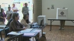 Election officials to spend holiday counting votes