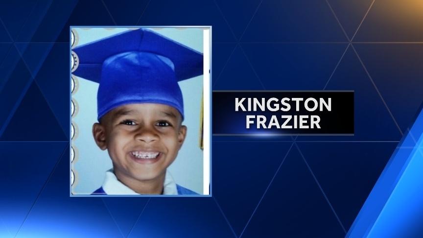 Image Result For Kingston Frazier
