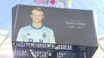 Travis Selje