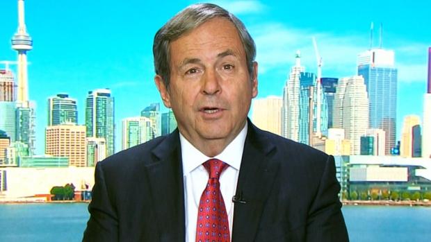 CTV QP: Boeing's actions 'a little bit odd'