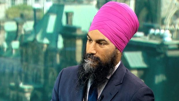 CTV QP: Liberal agenda 'is status quo'