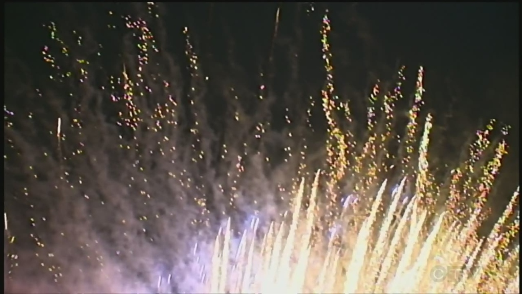 New Dundee postpones annual Victoria Day fireworks