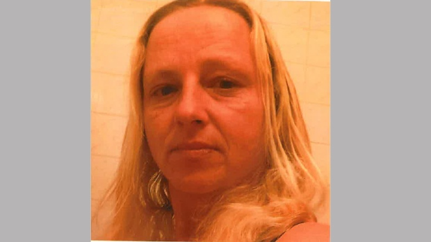 Police identify body found in U-Haul as missing Brampton woman