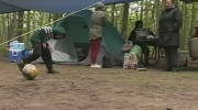 CTV Barrie: Long weekend camping