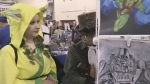 CTV Barrie: Comic-con in Orillia