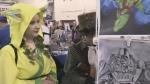 CTV Barrie: Comic-con in Orillia