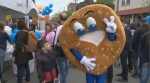 St-Viateur Bagel held a block party on Sunday, May 21, 2017.