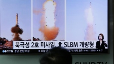 North Korea capable of mass producing missile