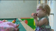 Toddler in hospital needs support to go home