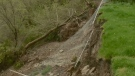 CTV Ottawa: Landslides threaten homes in Pembroke
