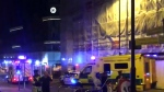 "Police in Manchester, U.K., are responding to a ""serious incident"" at the Manchester Arena."