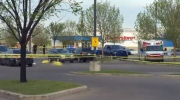 Fatal shooting in Superstore parking lot