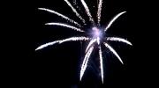 Victoria Day fireworks 2017