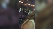 Extended: Moment of explosion at Manchester Arena