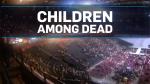 Children among dead after attack at U.K. concert