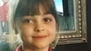 Undated photo of Saffie Rose Roussos, one of the victims of the attack at Manchester Arena. (PA via AP)