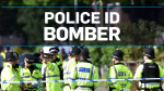 Manchester police name 22-year-old bomber