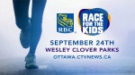 CTV Ottawa: RBC Race for the Kids