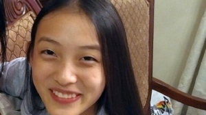 Brenda Li is shown in this photograph provided by Waterloo Regional Police.